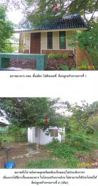 ที่ดินพร้อมสิ่งปลูกสร้างหลุดจำนอง ธ.ธนาคารกรุงไทย กาญจนบุรี ท่ามะกา ดอนชะเอม
