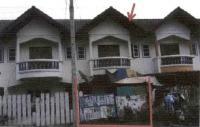 ทาวน์เฮ้าส์หลุดจำนอง ธ.ธนาคารอาคารสงเคราะห์ กาญจนบุรี ท่ามะกา ท่ามะกา