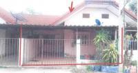 ทาวน์เฮ้าส์หลุดจำนอง ธ.ธนาคารอาคารสงเคราะห์ กาญจนบุรี ท่ามะกา แสนตอ