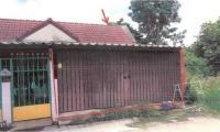 ทาวน์เฮ้าส์หลุดจำนอง ธ.ธนาคารอาคารสงเคราะห์ กาญจนบุรี ท่าม่วง วังศาลา