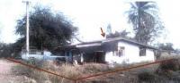 บ้านเดี่ยวหลุดจำนอง ธ.ธนาคารอาคารสงเคราะห์ กาญจนบุรี เลาขวัญ หนองประดู่