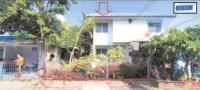 บ้านแฝดหลุดจำนอง ธ.ธนาคารอาคารสงเคราะห์ กาญจนบุรี ท่าม่วง วังขนาย