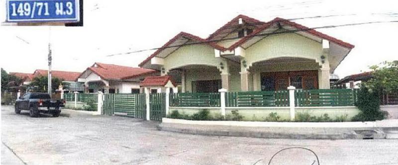 บ้านเดี่ยวหลุดจำนอง ธ.ธนาคารอาคารสงเคราะห์ กาญจนบุรี ท่าม่วง วังขนาย