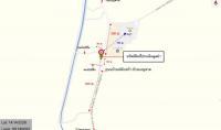 บ้านเดี่ยวหลุดจำนอง ธ.ธนาคารกสิกรไทย กาญจนบุรี พนมทวน พังตรุ