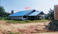 บ้านเดี่ยวหลุดจำนอง ธ.ธนาคารกสิกรไทย กาญจนบุรี ห้วยกระเจา วังไผ่