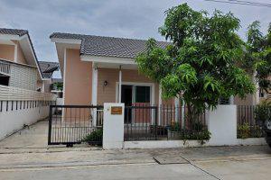 บ้านเดี่ยวหลุดจำนอง ธ.ธนาคารไทยพาณิชย์ กาญจนบุรี เมืองกาญจนบุรี ปากแพรก