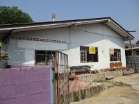 บ้านเดี่ยวหลุดจำนอง ธ.ธนาคารกรุงศรีอยุธยา จังหวัดกาญจนบุรี บ่อพลอย บ่อพลอย