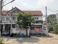 ทาวน์เฮ้าส์หลุดจำนอง ธ.ธนาคารทหารไทยธนชาต กาญจนบุรี ท่ามะกา ตะคร้ำเอน